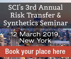 SCI's 3rd Annual Risk Transfer & Synthetics Seminar 2019