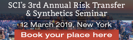 SCI's 3rd Annual Risk Transfer & Synthetics Seminar 2019