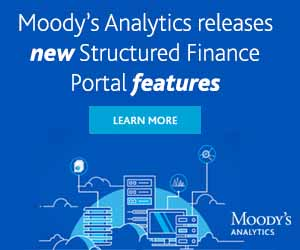 Moody's Analytics releases New Structured Finance Portal features